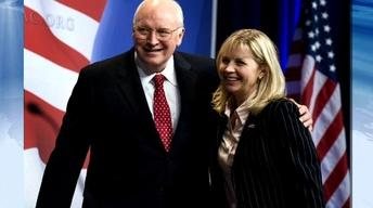 Liz Cheney Challenges Wyo. Republican Incumbent Enzi