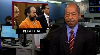 News Wrap: Cleveland Kidnapper Agrees to Plea Deal