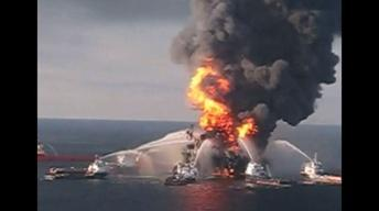 Halliburton Admits Destroying Evidence in Gulf Spill Blame