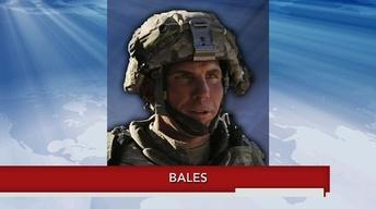 Bales Gets Life Sentence for Murdering Afghan Cilvilians