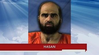 Fort Hood Shooter Found Guilty, May Face Death Penalty