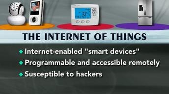 Smart Devices That Make Life Easier May Also Be Easy To Hack