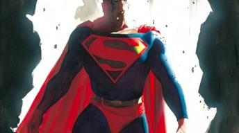 After 75 Years, an Untarnished Reputation for Superman