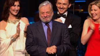 A Candid Conversation with Stephen Sondheim