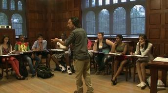 Low-Income Students to Overcome 'Aristocracy' of Higher Ed