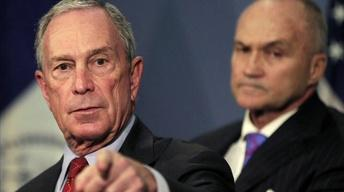 What Legacy Does Bloomberg Leave for the Next Mayor of NYC?
