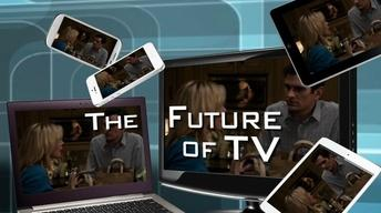 What Happens to Traditional TV With New Technology?
