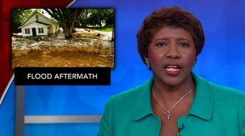 News Wrap: Colorado Floods Leave Hundreds Stranded