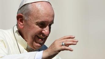 Pope: Church's Moral Edifice Will Fall Without Balance