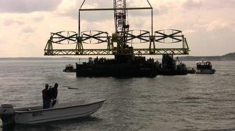 As Goes Maine? A Tidal Energy Project Powers Up