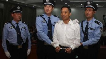 """China's Macbeth"" Bo Xilai Gets Life in Prison"