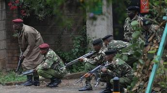 Can Kenya Handle Threat of a 'Much More Lethal' al-Shabab?