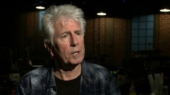 Graham Nash Talks 'Wild Tales' and Musical Friends