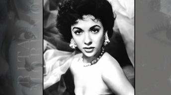 Rita Moreno reflects on life as an entertainer, film roles