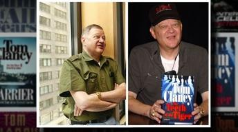 Remembering Tom Clancy, 66, blockbuster novelist