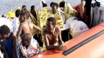 Legal, financial perils don't end for African migrants
