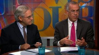 Brooks, Dionne: Budget battle is 'debate with no substance'