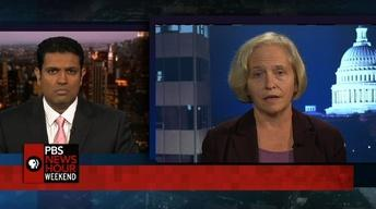 Obama and Boehner escalate war of words