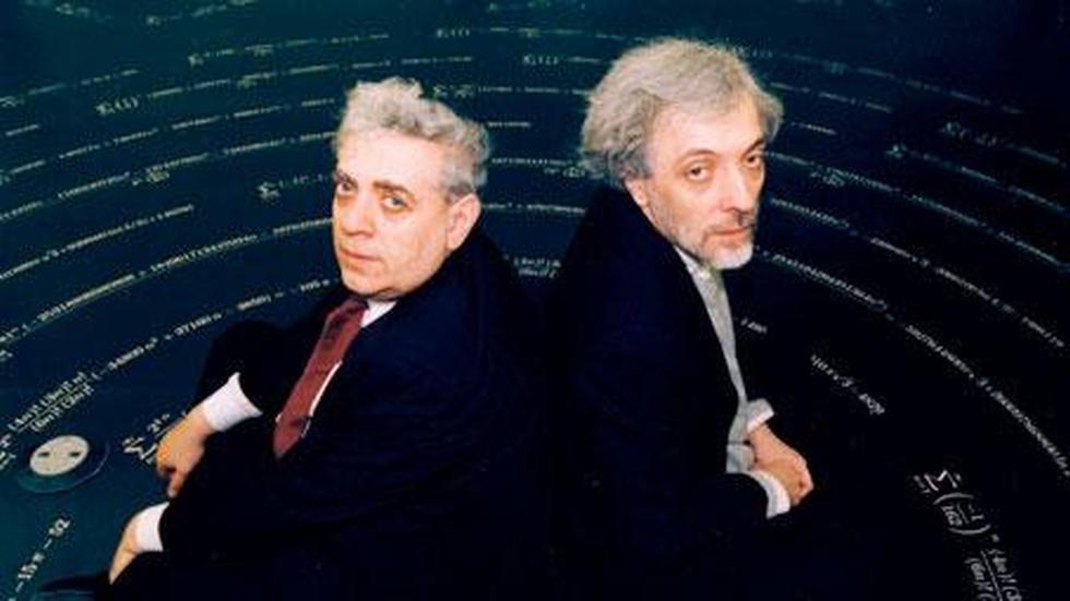 Profile: Brothers Chudnovsky image