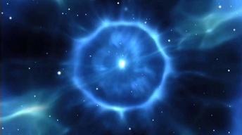 Video Short: Cosmic Ray Danger