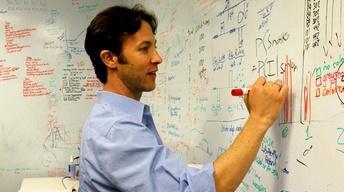 Profile: David Eagleman