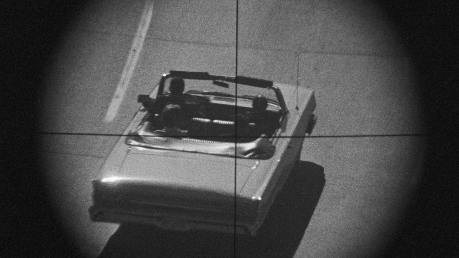 Cold Case JFK image