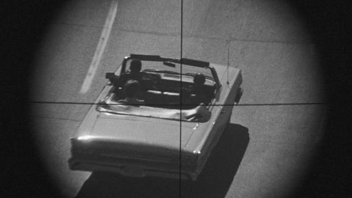 Cold Case JFK Video Thumbnail