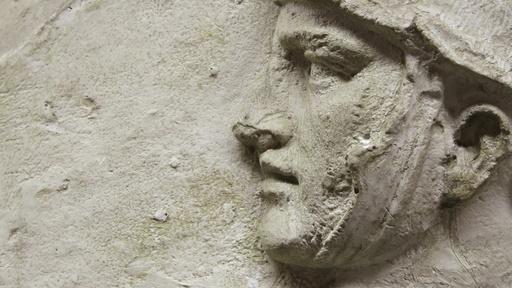 Roman Catacomb Mystery Video Thumbnail