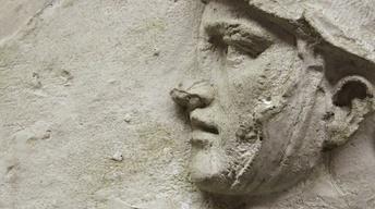 Roman Catacomb Mystery image