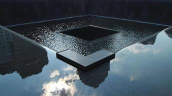 Reflections on the 9/11 Memorial