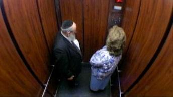 Shabbat Elevator
