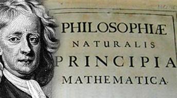 Newton's Dark Secrets