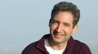 "Brian Greene Previews NOVA's ""The Fabric of the Cosmos"""