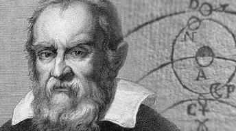 Galileo's Battle for the Heavens