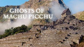 S37 Ep4: Ghosts of Machu Picchu Preview