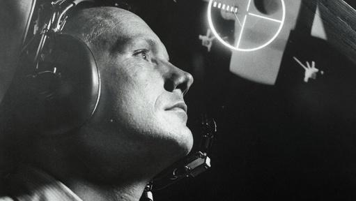 First Man on the Moon Video Thumbnail