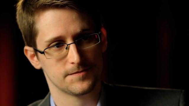 Exclusive: Edward Snowden on Cyber Attacks