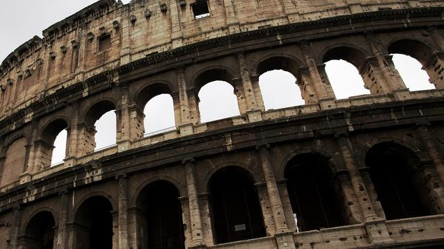 Colosseum: Roman Death Trap Preview