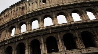 S42 Ep6: Colosseum: Roman Death Trap
