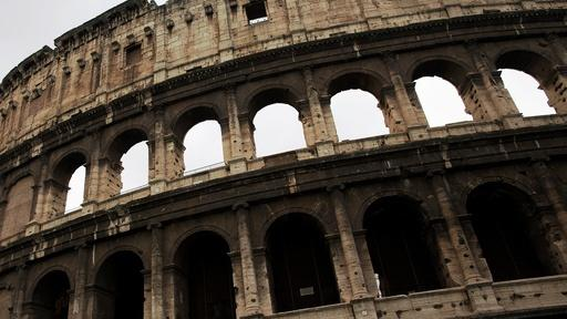 Colosseum: Roman Death Trap Video Thumbnail