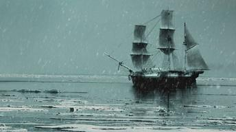 S42 Ep16: Arctic Ghost Ship Preview