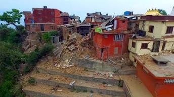 Himalayan Megaquake Preview