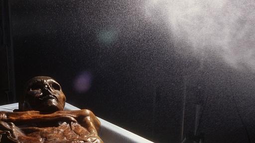 S43 Ep5: Iceman Reborn Video Thumbnail