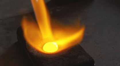 NOVA -- Treasures of the Earth: Metals