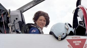 S38 Ep13: An Interview with Sally Ride