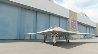 A Next-Generation Drone