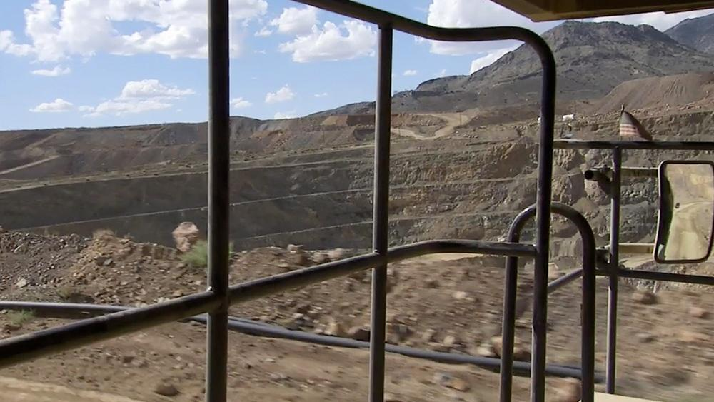 Watch now: NOVA | Rare Earth Elements | PBS Video
