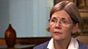 Elizabeth Warren on the Economy