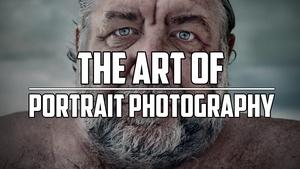The Art of Portrait Photography