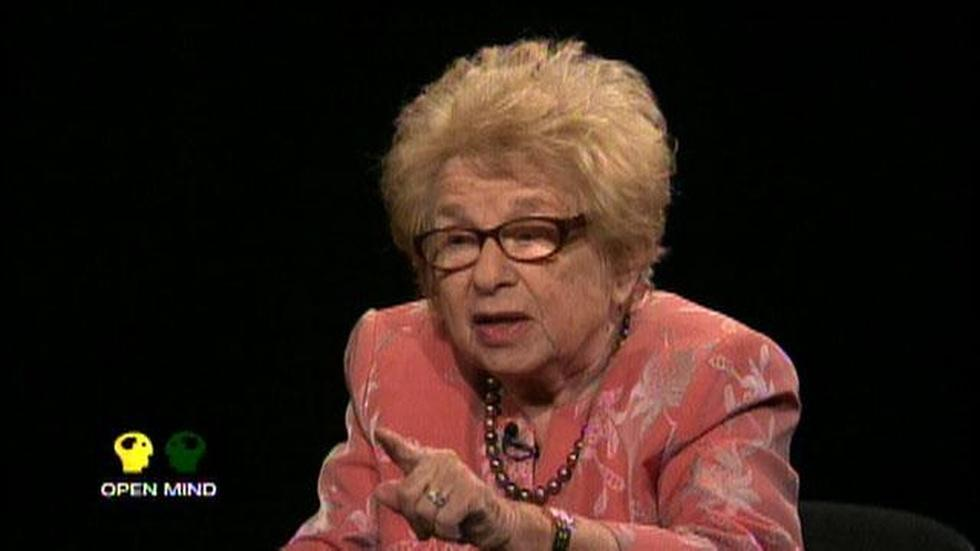 My Friend, Dr. Ruth image